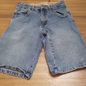 Dickies boy shorts size 10